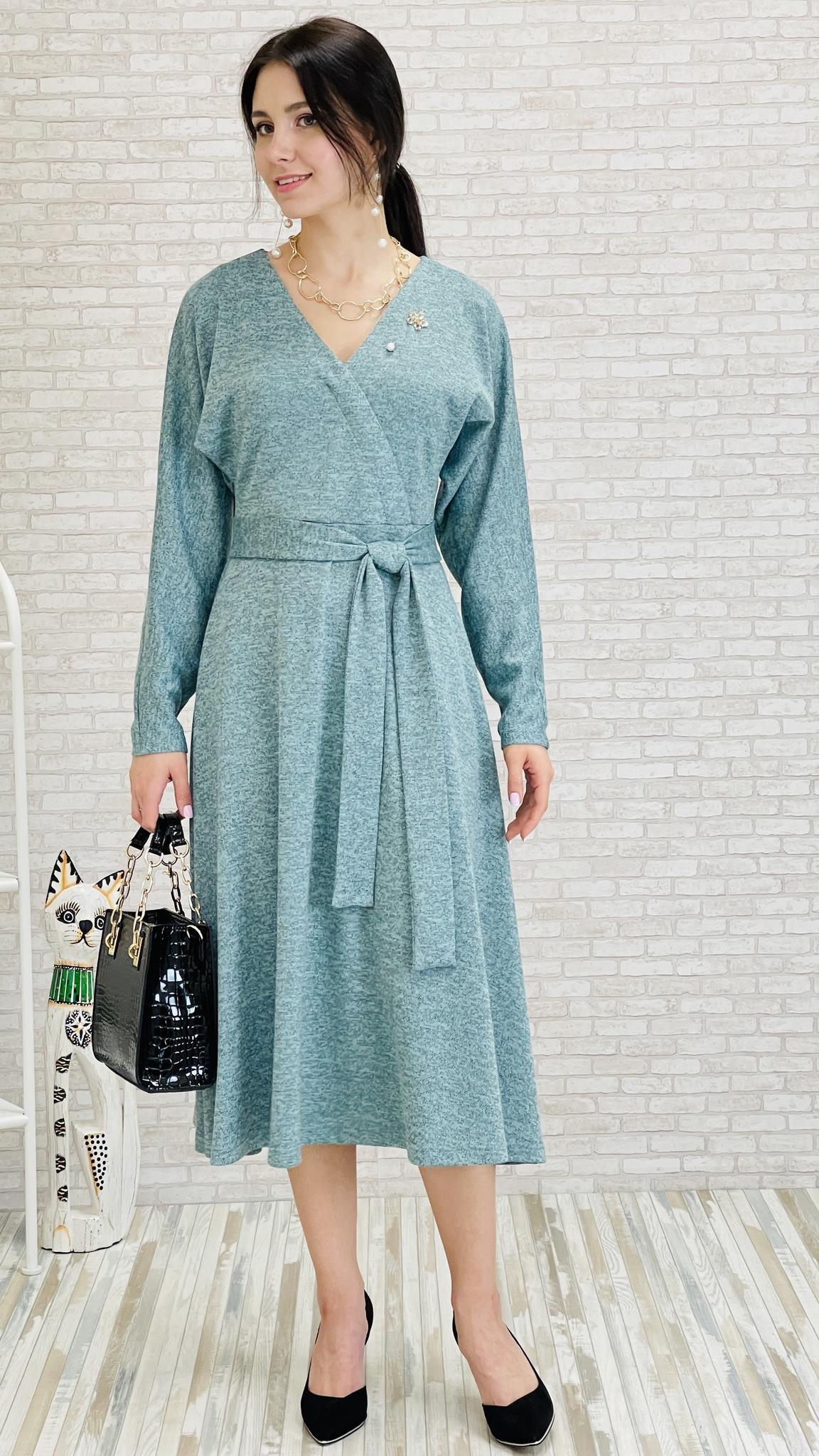 Платье МЛ-1012-3