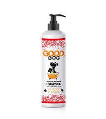 Good Dog Антипаразитарный шампунь против блох и клещей для щенков и собак 250мл