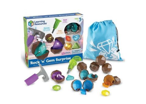 LER2875 Развивающая игрушка Драгоценный сюрприз Learning Resources
