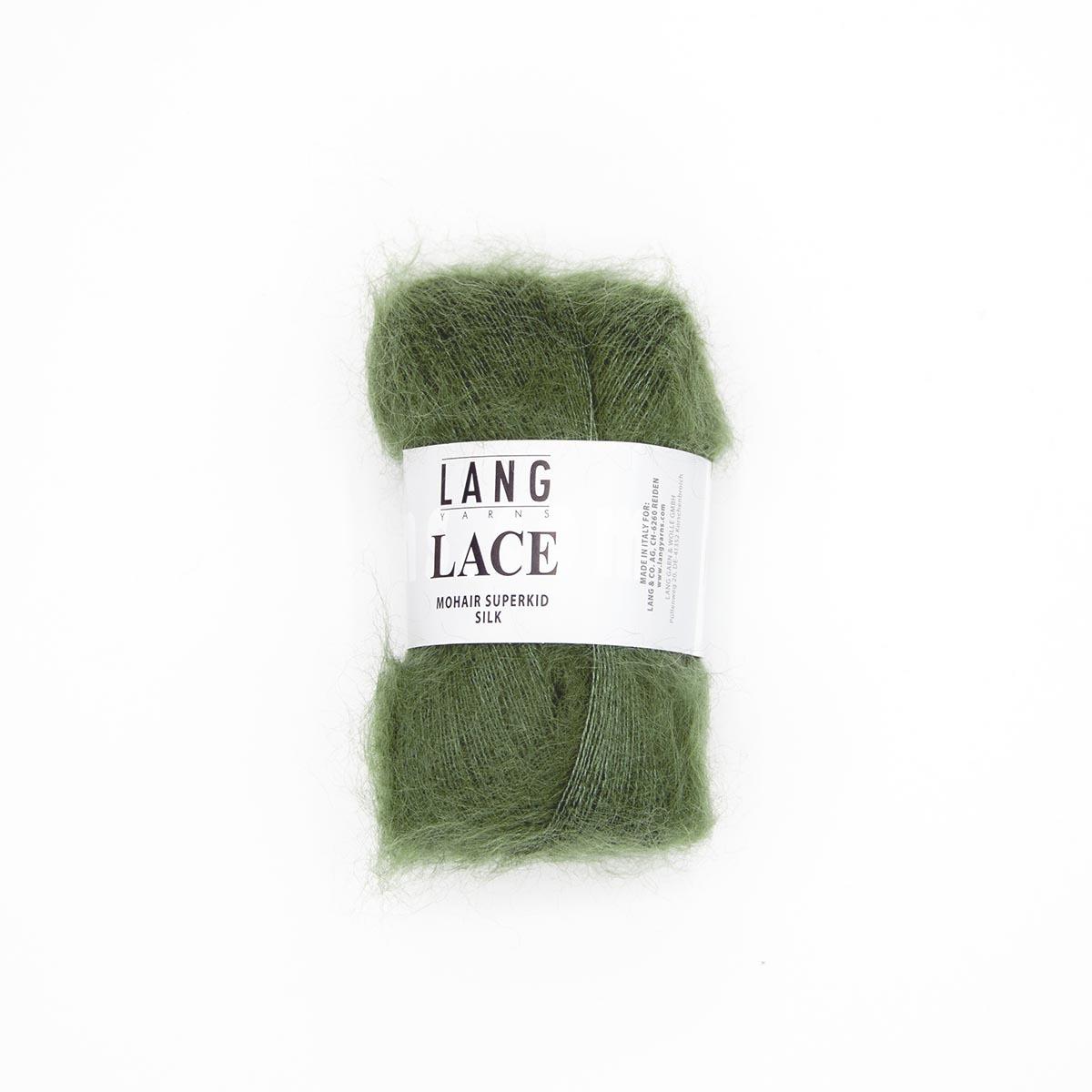 Lang Yarns Lace - 992.0098