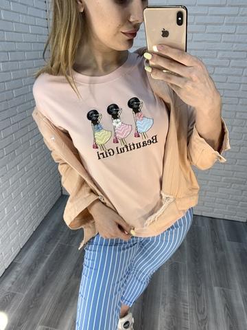 розовая джинсовая куртка недорого