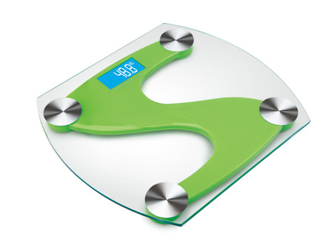 Весы напольные электронные: TS-1401