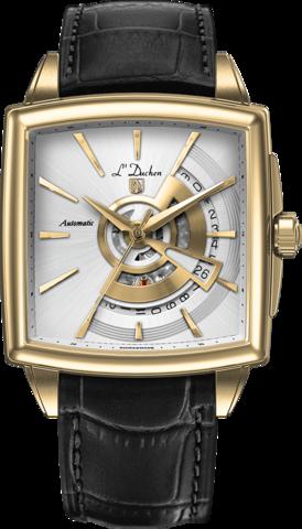 Купить Наручные часы L'Duchen D 443.21.33 по доступной цене