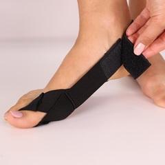 бандаж нога