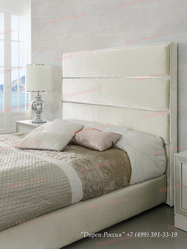 Кровать Dupen (Дюпен) 880 CLAUDIA