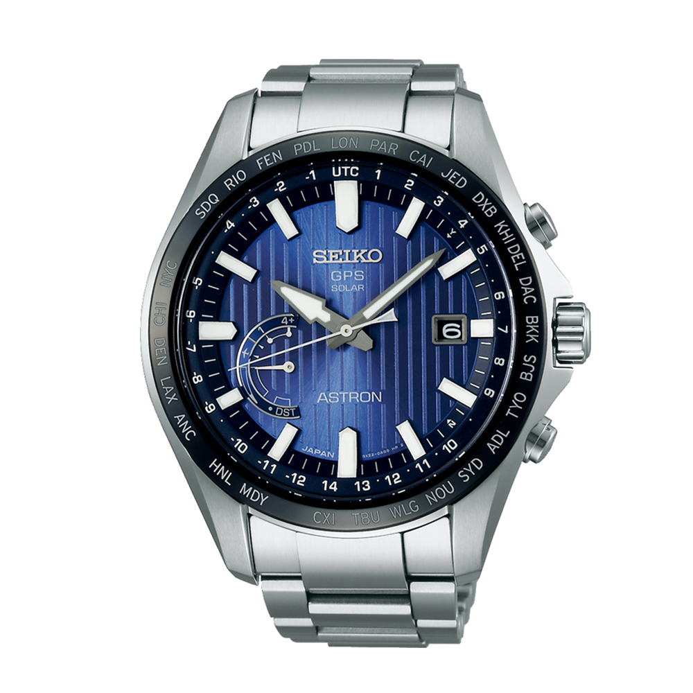 Наручные часы Seiko Astron SSE159J1 фото