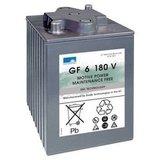 Аккумулятор Sonnenschein GF 06 180 V ( 6V 200Ah / 6В 200Ач ) - фотография