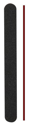 Пилка черная пенная (зерно 100)