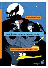 Sale temps pour les pattes noires !- French