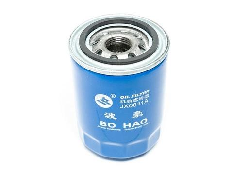 Фильтр масляный JX0811A (М25х2)