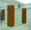 Боксёрский мешок D30, H115, W43-48, натуральная кожа.
