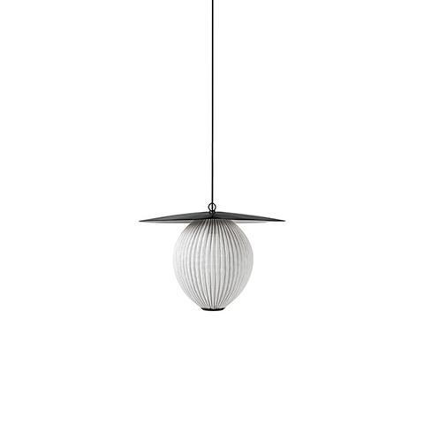 Подвесной светильник копия Satellite by Gubi M (белый)