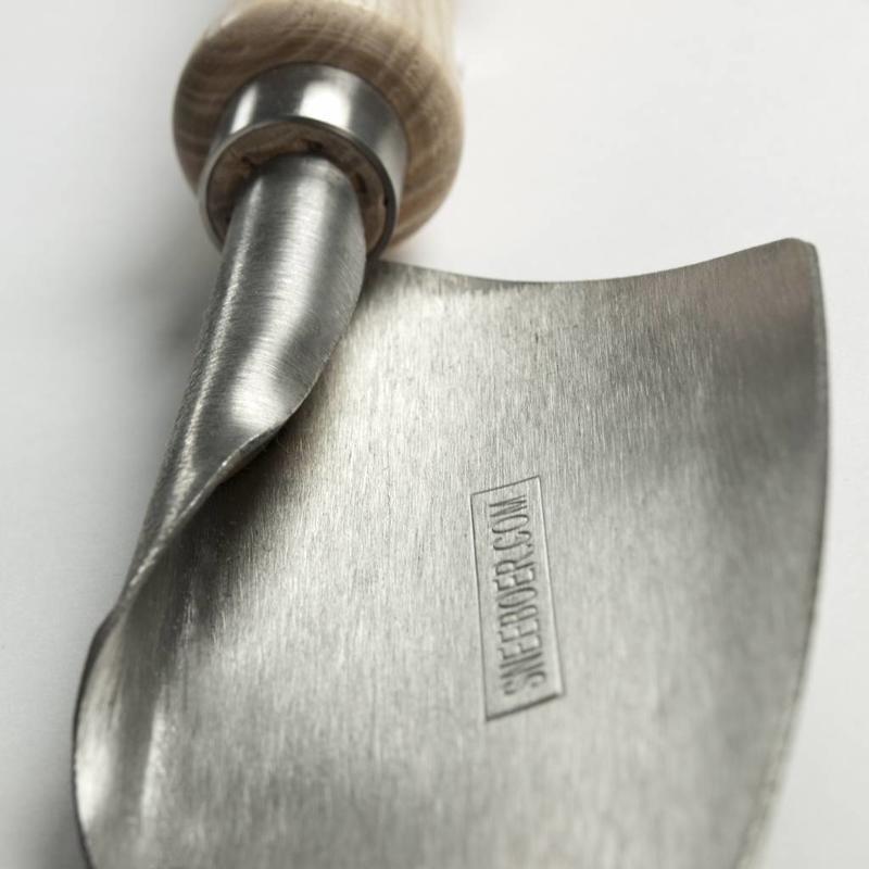 Совок для горшков Sneeboer праворучный черенок из ясеня