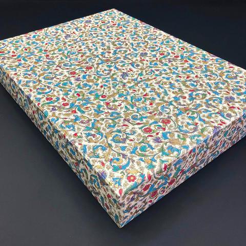 Коробка подарочная Рубашка Медичи, 2