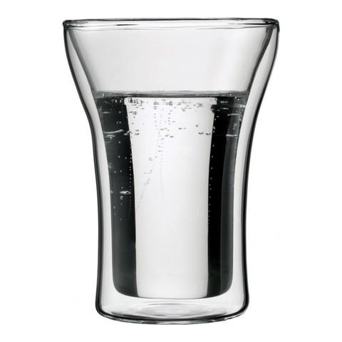 Набор бокалов Bodum Assam (2 шт. по 0,25 литра)