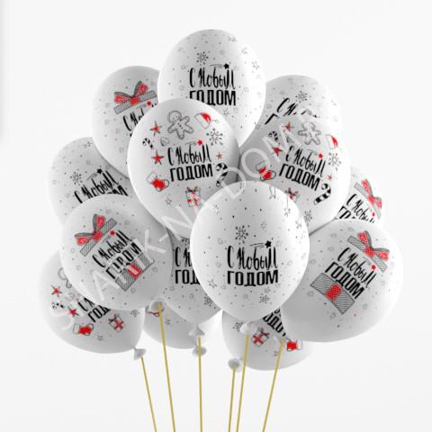 Воздушные шары на Новый Год Шарики С Новым Годом белые Воздушные_шарики_С_Новым_Годом_белые.jpg