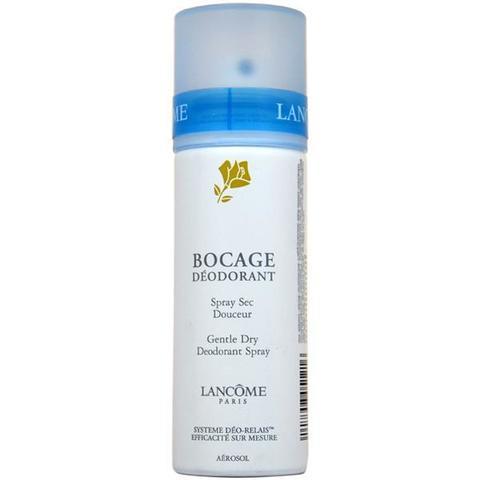 Lancome Bocage Gentle Dry Deodorant Spray