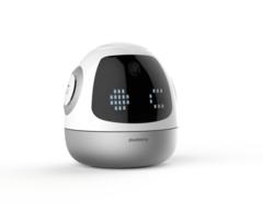 Смарт робот Roobo Pudding Емеля с искусственным интеллектом