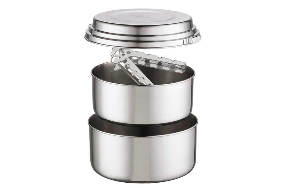 Набор посуды Apine 2 Pot set