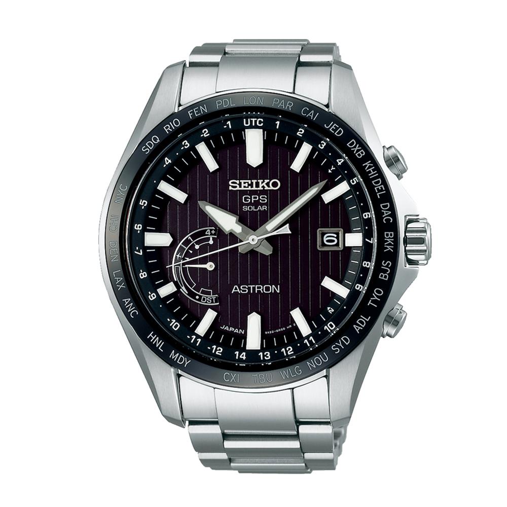 Наручные часы Seiko Astron SSE161J1 фото