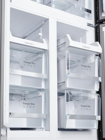 Холодильник Kuppersberg NSFF 195752 C