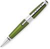 Cross Edge - Octane Green, ручка-роллер, M, BL
