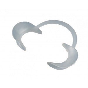 Роторасширитель - Cheek Retractor Clear (2 шт.)