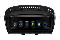 Штатная магнитола для BMW 3 (кузов E90-E93) 03-09 RedPower 31087 IPS