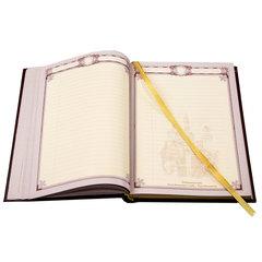 Ежедневник А5 «Львиное сердце»