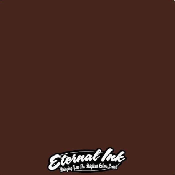 Пигмент Eternal Dark Brown