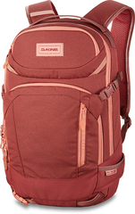 Рюкзак женский Dakine Women'S Heli Pro 20L Dark Rose