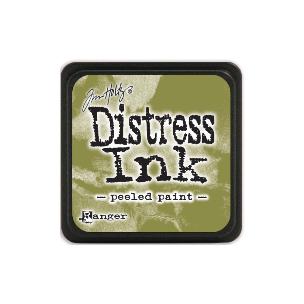 Подушечка Distress Ink Ranger - Peeled Paint