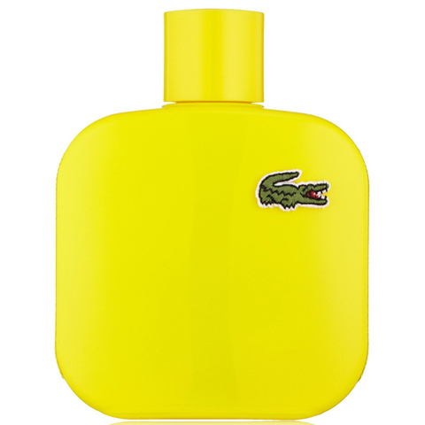 Lacoste Eau De Lacoste L.12.12 Jaune-Optimistic 100 ml (м)