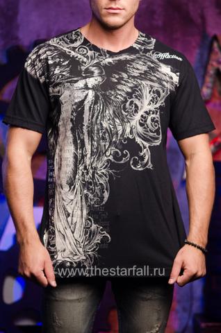 футболка Affliction 3353