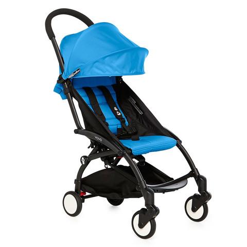 Аренда прогулочной коляски BabyZen YoYo 6+ синий