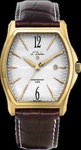 Купить Наручные часы L'Duchen D 301.22.23 по доступной цене