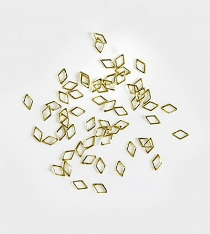 ARTEX ромб золото размер S 0,2 гр. 07320029