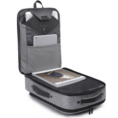 Рюкзак-трансформер для ноутбука Bange K81 чёрный