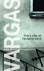 Pars Vite Et Reviens Tard - French