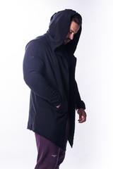 Кардиган Nebbia AW LONG COAT 724 Black