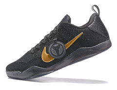 Nike Kobe 11 Elite 'Black/Gold'