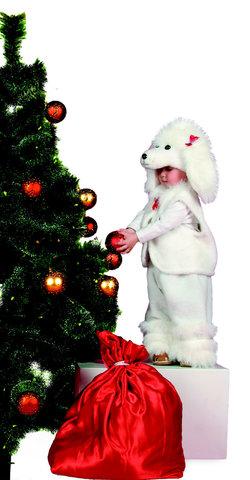 Купить костюм Маленького Пуделя для ребенка - Магазин