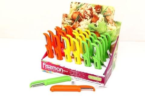 7305 FISSMAN Нож для чистки овощей,  купить