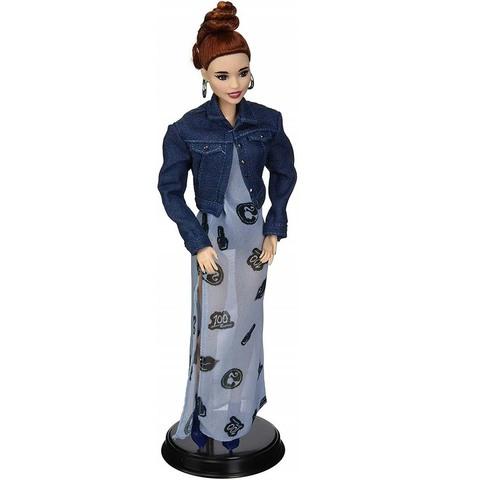 Барби Стиль Марни Сенофонте в платье