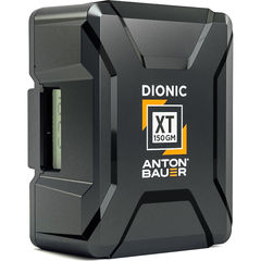 Батарея Anton Bauer Dionic XT Gold-Mount (14.4V, 156 Wh)