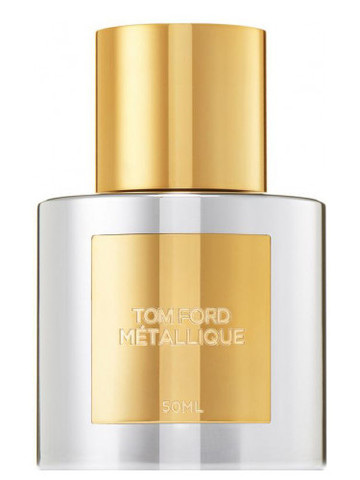 Tom Ford Noir Metallique