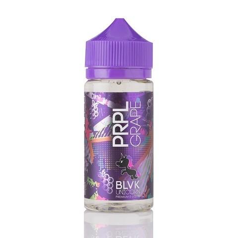 BLVK Unicorn PRPL GRAPE - 100 мл