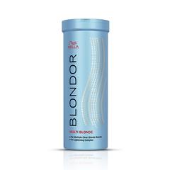 Wella Professional Multi Blonde - Порошок для обесцвечивания волос