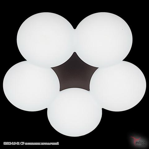 02012-0.3-01 CF светильник потолочный