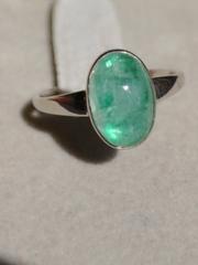 Лори О (кольцо  из серебра)